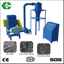 CSJ-B Rubber Coarse Crusher