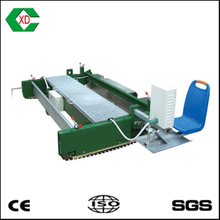 TPJ-2.5 Paver machine