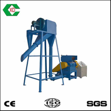 CSJ-C Rubber Coarse Crusher