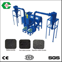 SXS Double Cylinder Centrifugal Screene